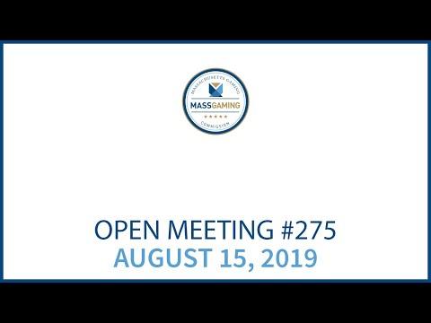 MGC Meeting 8.15.19