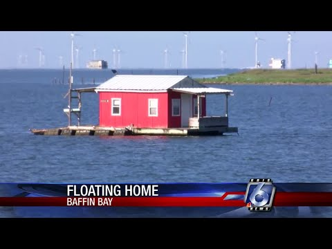 Floating Cabins Provide Unmatched Fishing, But Prepare For A Steep Price