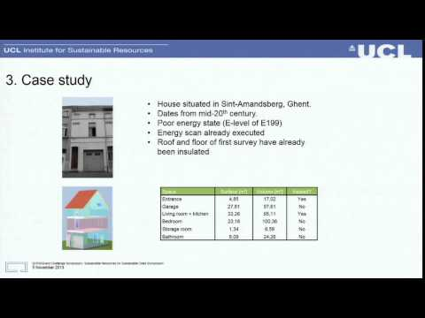 Fuel poverty and financing methods for energy efficiency measures