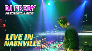 Dj Fredy Fr Entertainment Live In Nashville Rabu 9 Juni 2021