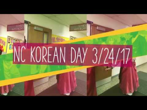 Englewood Cliffs 2017 North Cliff School Korean Children's Day