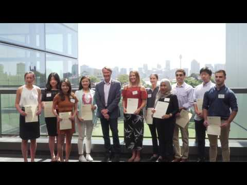 Charles Perkins Centre – Summer Research Scholarship