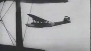 川西 二式飛行艇&川西 九七式飛行艇