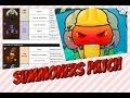 Summoners War - Summoners Patch 1.8.1