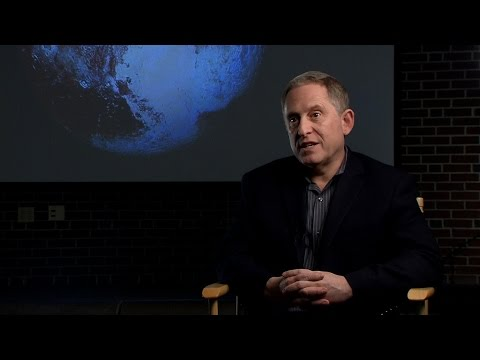 SciTech Central Short: Alan Stern Interview