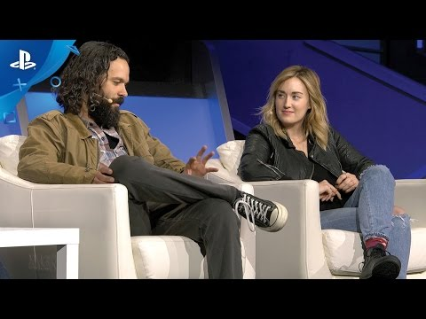 The Last of Us Part II - PlayStation Experience 2016: Panel Discussion | PS4