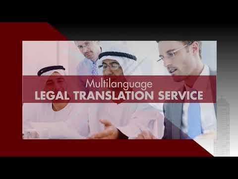 Corporate Legal Services Dubai