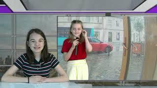 Stiri culturale - Flavia, Alexia si Anutza