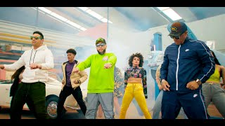 Kiko Rivera - Tuboescape ft. Henry Méndez & El Nachy (Remix) [ Videoclip Oficial]