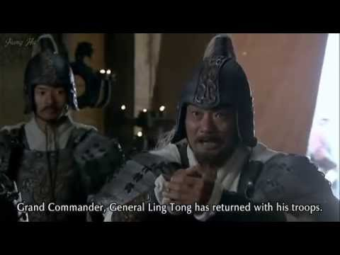 Three Kingdoms - Episode【43】English Subtitles (2010)