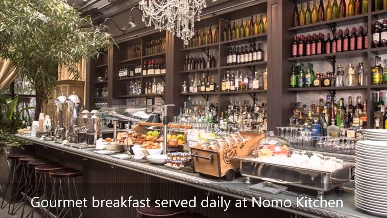 Hotel Nomo Soho New York