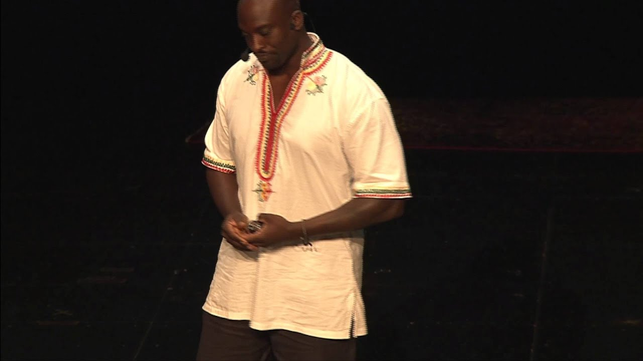 Disrupting the Miseducation of African American Youth: Kwame Shaka Opare at TEDxChesterRiver