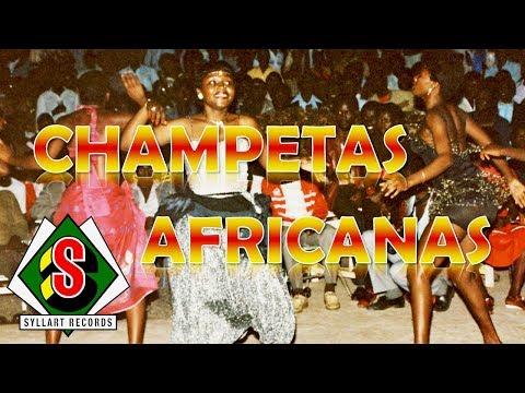 Champetas Africanas #1 (La Bollona x El Doly x Marcory Gazoil x El King Night x El Satanas)