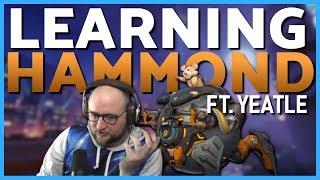 #1 Wrecking Ball teaches Jayne Hammond (Feat. Yeatle)