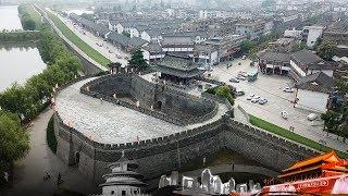 《地理中国》 20190909 淝水迷城| CCTV科教
