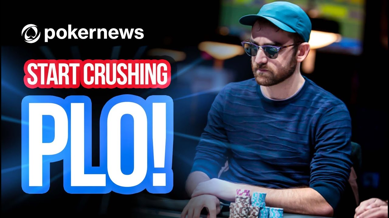 WSOP 2021   High Stakes PLO Pros Reveal Most Common Mistakes New Players Make!