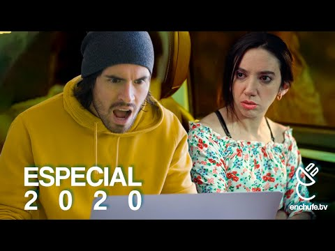 Especial 2020 enchufetv