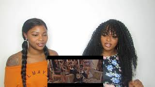 Gucci Mane - Met Gala feat. Offset [Official Music Video] REACTION