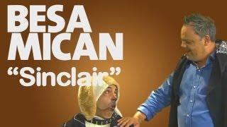 """Misión Emilio/ Besa MiCan """"Sinclair"""""""