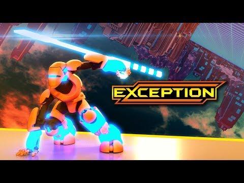 Exception Gameplay Trailer