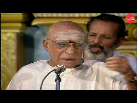 The Concert -  Semmangudi Srinivasa Iyer - Full Track
