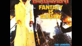 Fantasy Is Reality-P FUNK