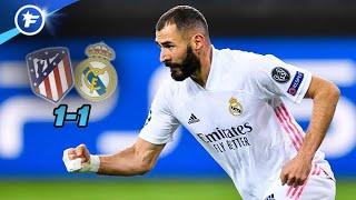 Le sauveur Karim Benzema met Madrid à ses pieds | Revue de presse