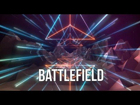 Nicholas  Kingsley / Daniel  Farrant - Battlefield (Electro Blues 2)