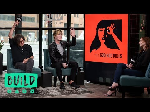 "Johnny Rzeznik & Robby Takac Of Goo Goo Dolls Chat About The Album, ""Miracle Pill"" Mp3"