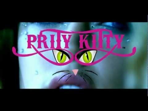 FREAK NASTY presents PRITY KITTY apparel