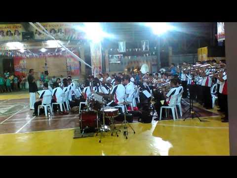 Banda Sta Monica Tanza Cavite
