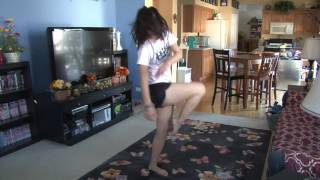Martin Garrix In The Name Of Love easy dance choreography fun to learn tutorial step by routine