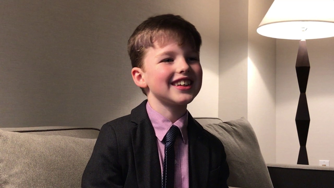 Iain reviews Charlie and the Chocolate Factory (Broadway ...