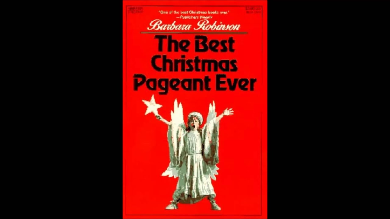 best christmas pageant ever ch 4 - The Best Christmas Pageant Ever Book
