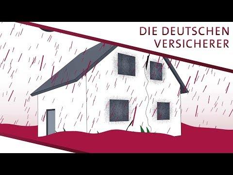 Versicherung Gegen Regen Und Hochwasser: So Geht's Richtig