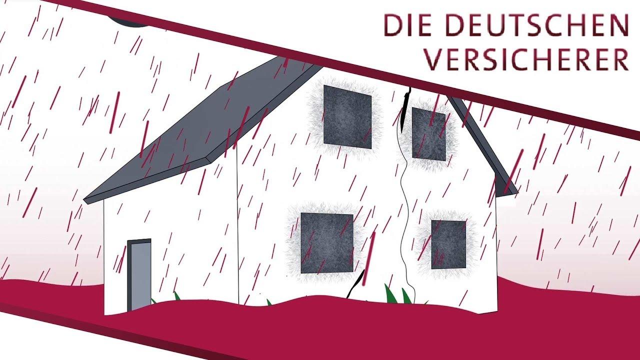 versicherung gegen regen und hochwasser so geht 39 s richtig youtube. Black Bedroom Furniture Sets. Home Design Ideas