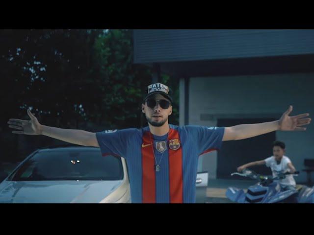 DANDANI Ft Denyerkin x Assel VIP x Nenenamas x M el cobi x Darka (EXCLUSIVE Músic Video)
