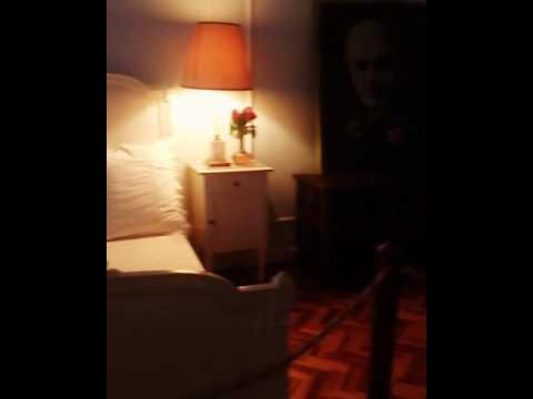 KAREN BLIXEN - KAREN'S BEDROOM