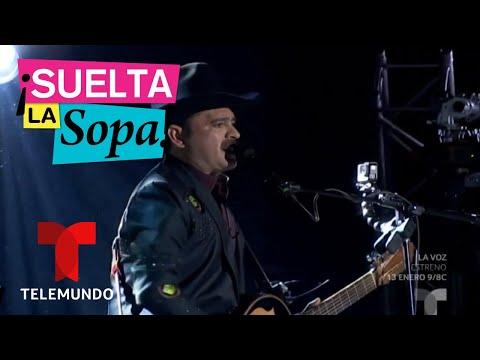 ¡La música en español es un referente a nivel mundial! | Suelta La Sopa | Entretenimiento