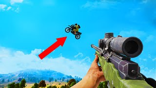 PUBG: Funny & WTF Moments Ep. 379