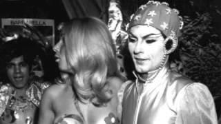 Jean-Claude Baker - Ich Bin Ein Mann