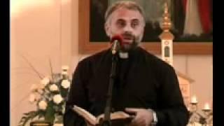 Vladimir Pustan - isaia - la ce sa te astepti cand vii la biserica (predica) (audio)