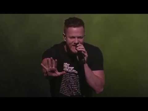 Machine | Imagine Dragons | Live At The Origins Experience