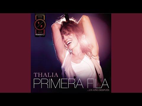 Pienso En Ti (Live)