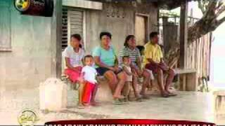 Biyaheng Totoo - Poverty & Unemployment in Agusan del Norte caused by abused tax collection