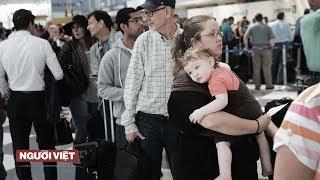 Phi trường Mỹ sắp có phòng riêng để mẹ cho con bú