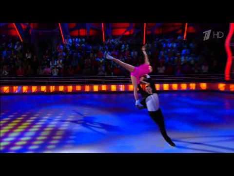 Tatiana Totmianina Maxim Marinin Ice Age Professional's Cup II 2014 01 19