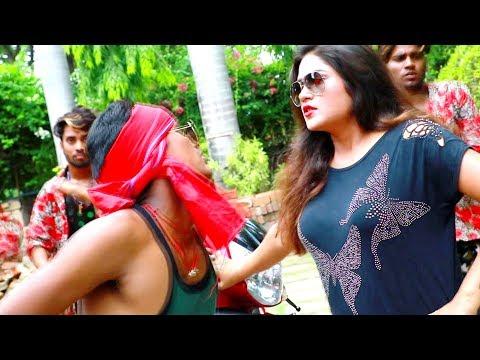 Mangal Singh Mourya का सुपरहिट गाना - Moter Wali Maidam - Bhojpuri Hit Song 2018
