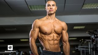 Lean Strength Chest & Triceps Workout | Lee Constantinou