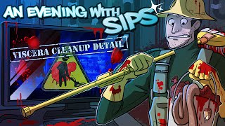 Viscera Cleanup Detail - An Evening With Sips(, 2015-09-02T16:00:01.000Z)